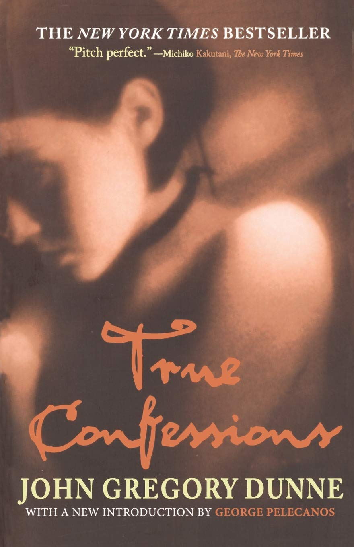 True Confessions (1981) Poster #2