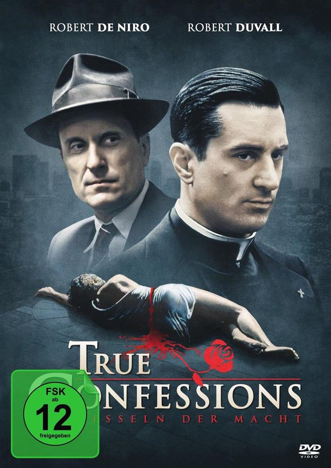 True Confessions (1981) Poster #3