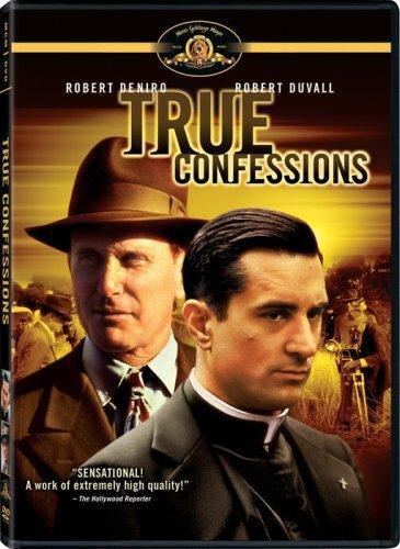 True Confessions (1981) Poster #5