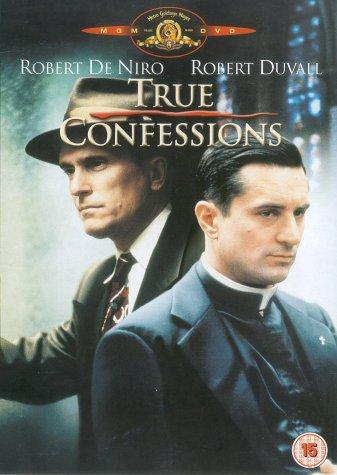 True Confessions (1981) Poster #6