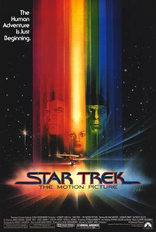 Star Trek (1979) Main Poster