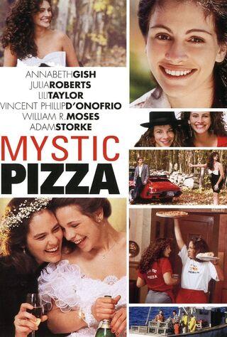 Mystic Pizza (1988) Main Poster