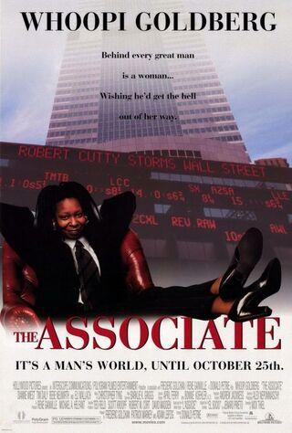 The Associate (1996) Main Poster