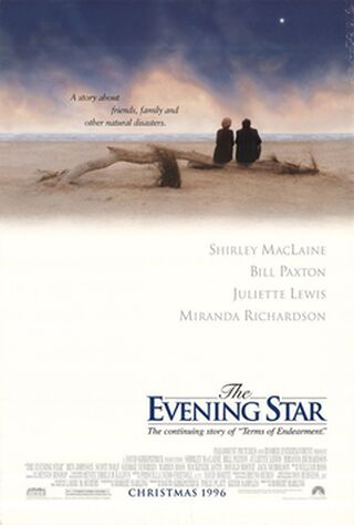 The Evening Star (1996) Main Poster