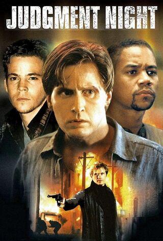 Judgment Night (1993) Main Poster