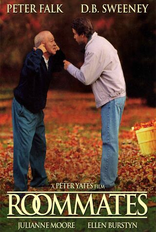 Roommates (1995) Main Poster