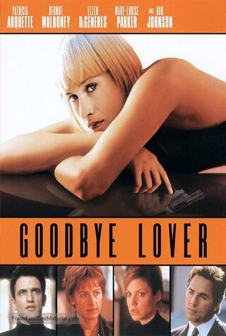 Goodbye Lover (1999) Main Poster