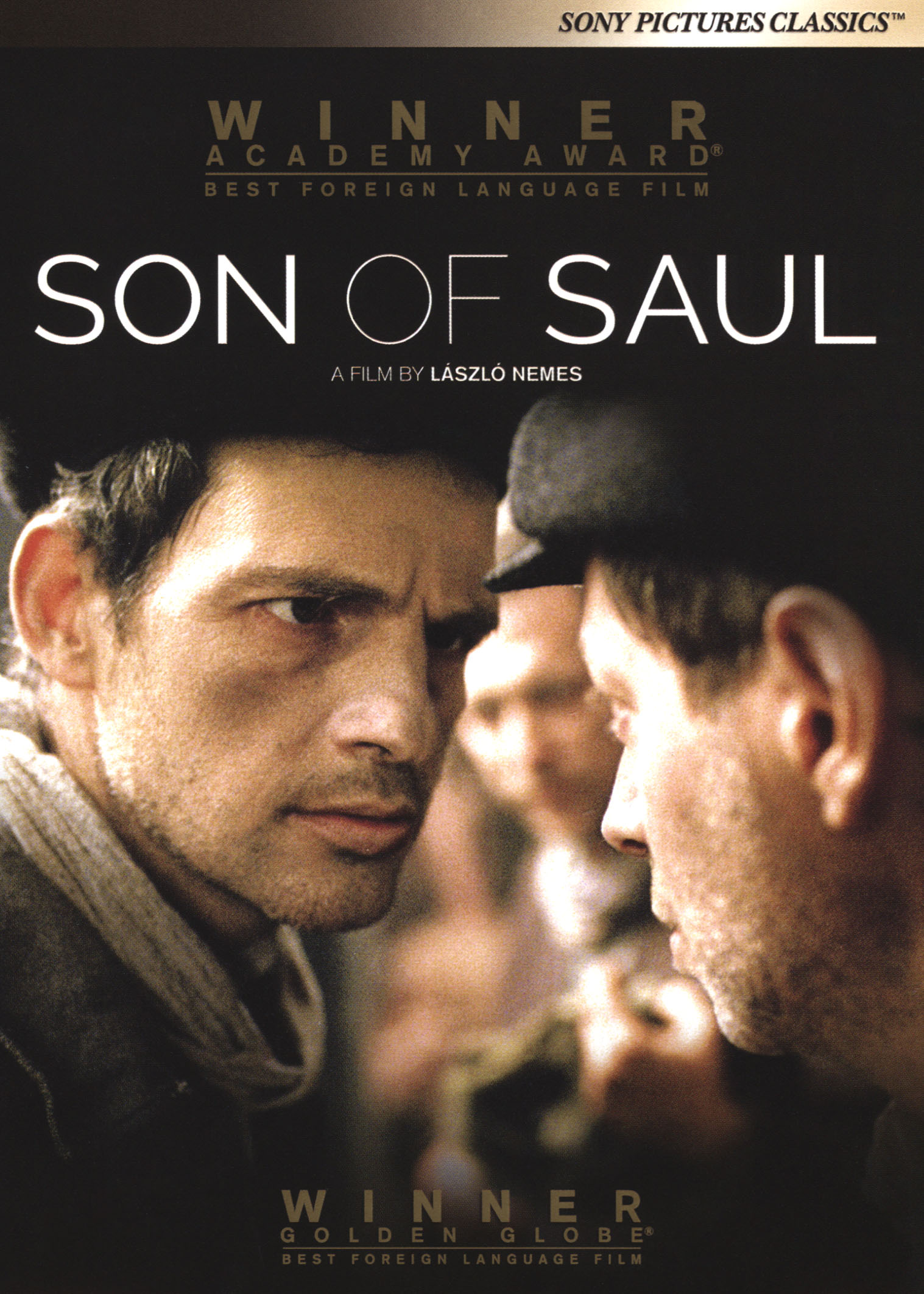 Son Of Saul (2015) Main Poster