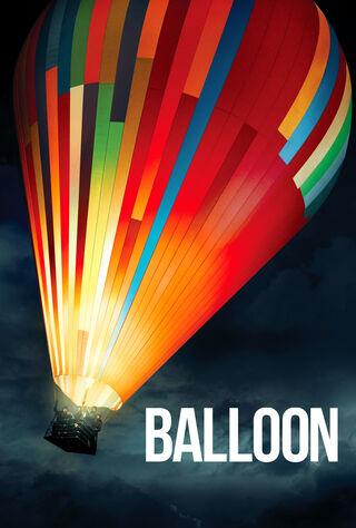 Ballon (2018) Main Poster
