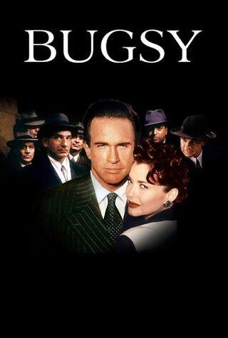 Bugsy (1991) Main Poster