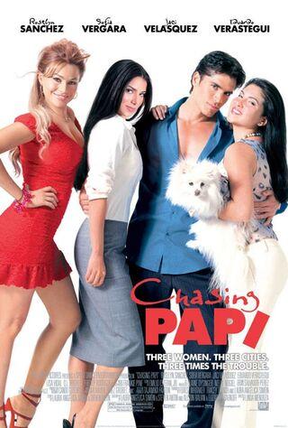 Chasing Papi (2003) Main Poster