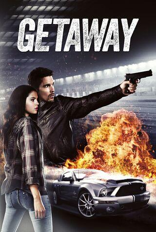 Getaway (2013) Main Poster