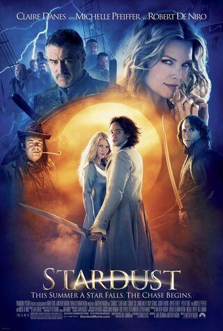 Stardust (2007) Main Poster
