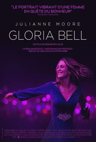 Gloria Bell (2019) Main Poster