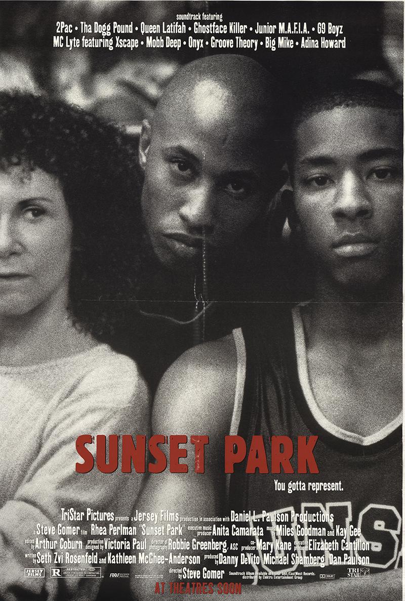 Sunset Park (1996) Main Poster