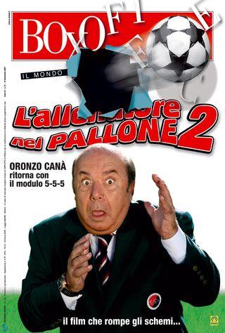 L'allenatore Nel Pallone 2 (2008) Main Poster