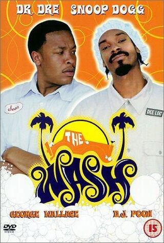 The Wash (2001) Main Poster