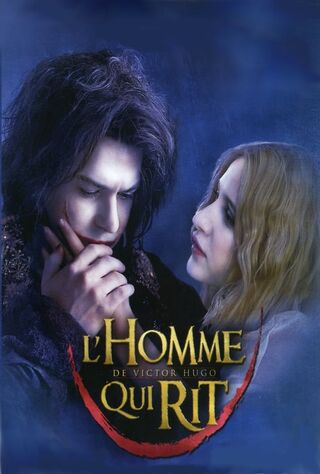 L'homme Qui Rit (2012) Main Poster