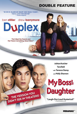 Duplex (2003) Main Poster
