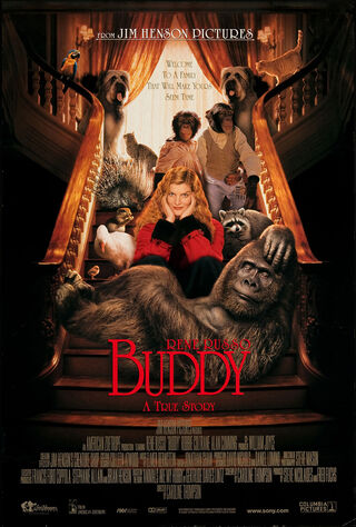 Buddy (1997) Main Poster
