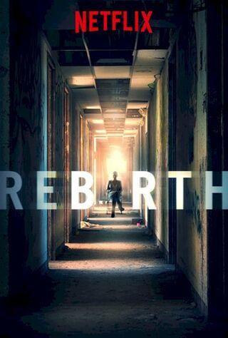 Rebirth (2011) Main Poster