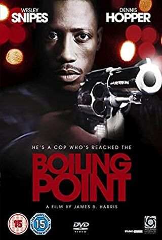 Boiling Point (1993) Main Poster
