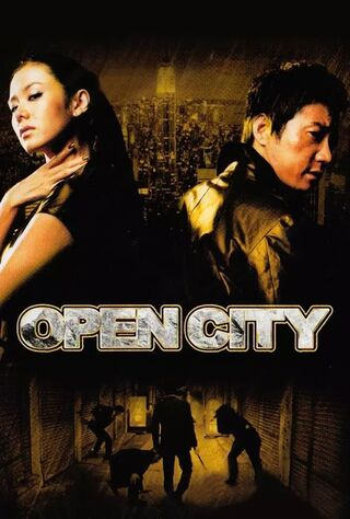 Open City (2008) Main Poster