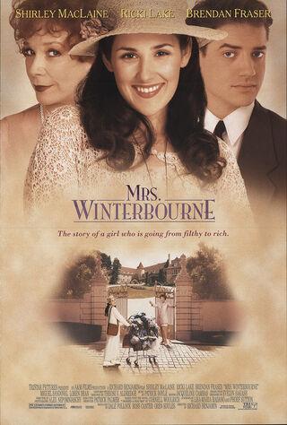 Mrs. Winterbourne (1996) Main Poster