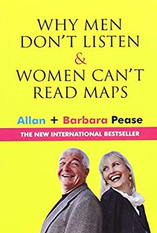Why Men Don't Listen And Women Can't Read Maps (2007) Main Poster