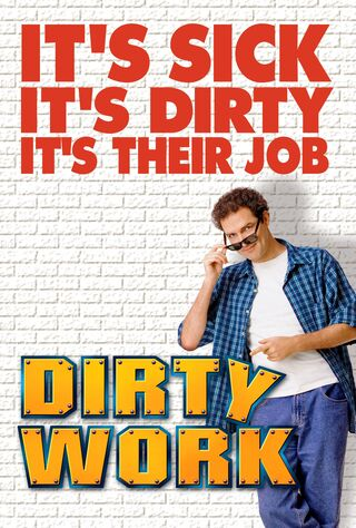Dirty Work (1998) Main Poster