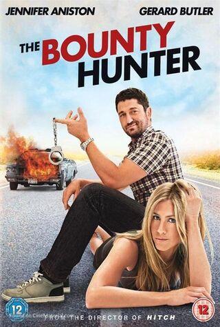 The Bounty Hunter (2010) Main Poster