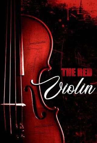 The Red Violin (1999) Main Poster