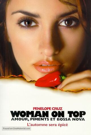 Woman On Top (2000) Main Poster