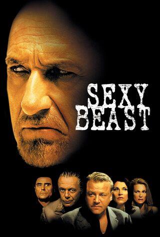 Sexy Beast (2001) Main Poster