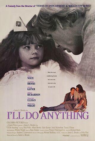 I'll Do Anything (1994) Main Poster