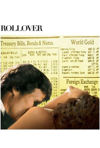 Rollover (1981) Main Poster