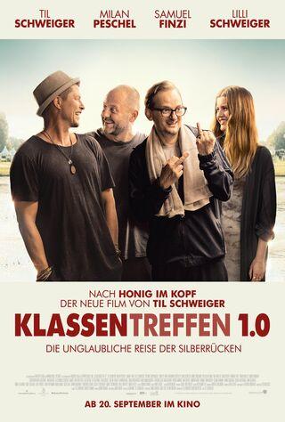 Klassentreffen 1.0 (2018) Main Poster