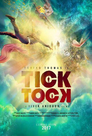 Tik Tok (2016) Main Poster