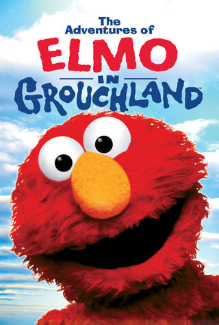 The Adventures Of Elmo In Grouchland (1999) Main Poster
