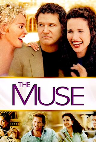 The Muse (1999) Main Poster