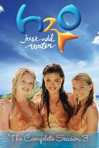 Water (2006) Main Poster