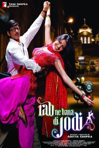 Rab Ne Bana Di Jodi (2008) Main Poster