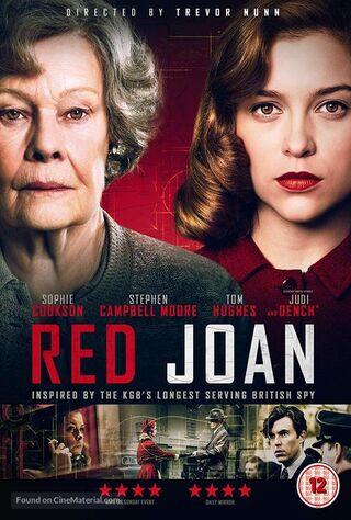 Red Joan (2019) Main Poster