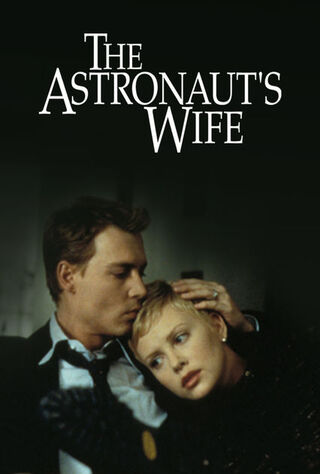 The Astronaut's Wife (1999) Main Poster