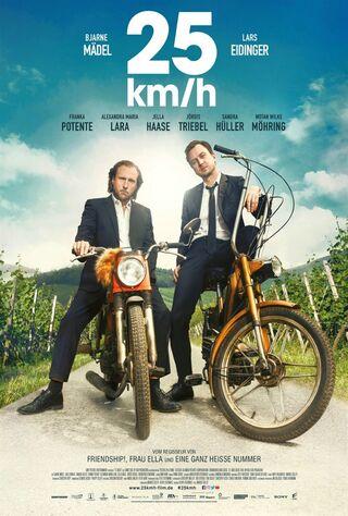 25 Km/h (2018) Main Poster