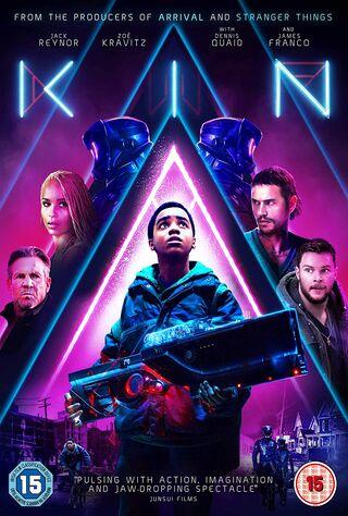 Kin (2018) Main Poster