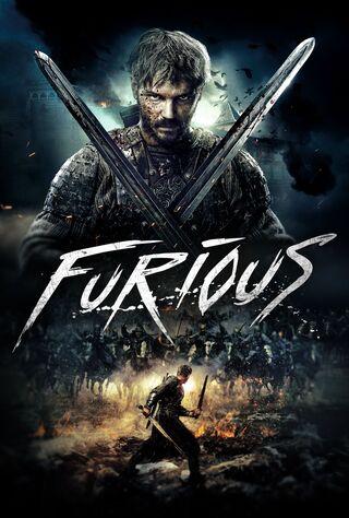 Furious (2017) Main Poster