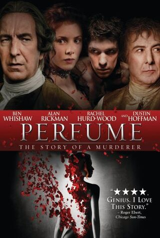 Perfume: The Story Of A Murderer (2007) Main Poster