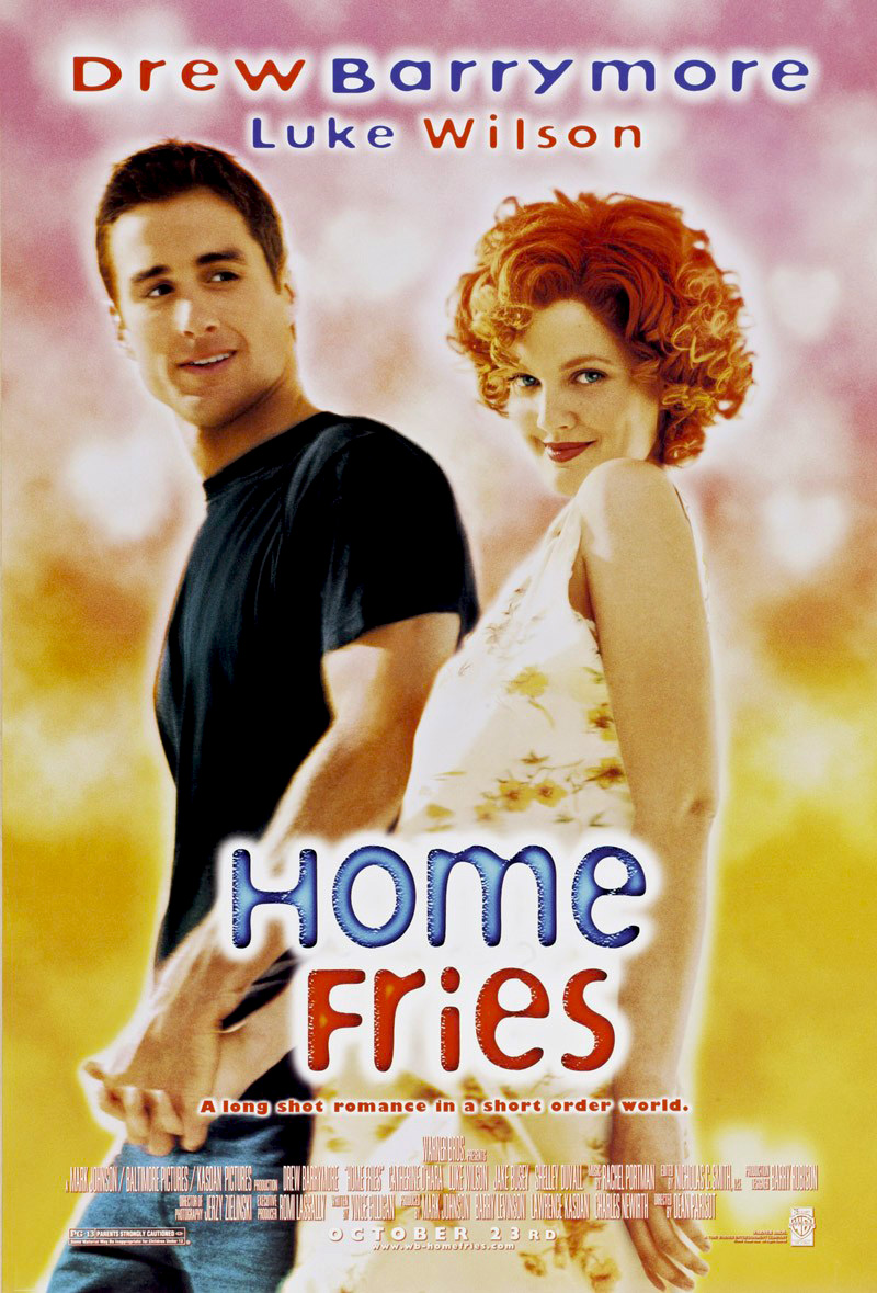 Home Fries (1998) Poster #1