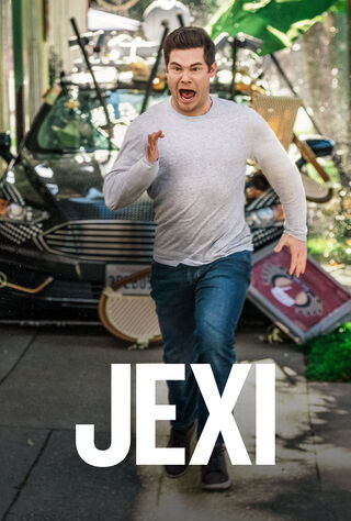Jexi (2019) Main Poster